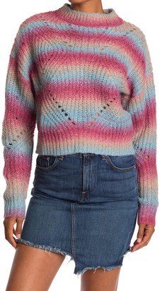 ASTR the Label Carly Knit Sweater