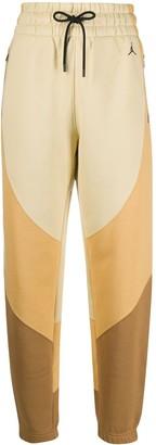 Nike Jordan fleece track pants