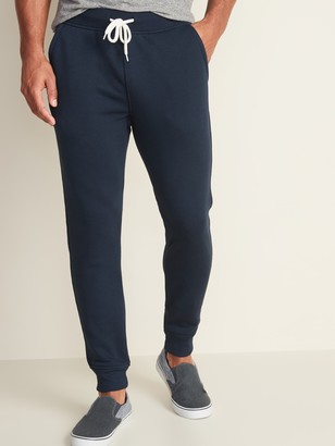 Old Navy Tapered Drawstring-Waist Joggers for Men