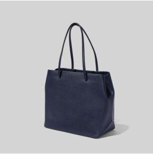 Marc Jacobs Logo Shopper East West Tote Bag