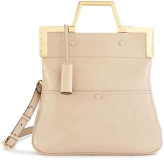 Fendi Shopping Flap S handbag