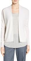 Nordstrom Women's Pointelle Detail Cashmere Cardigan