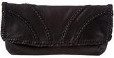 ANTIK BATIK - 'Mayra' leather clutch