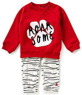 Joules Baby Boys Newborn-18 Months Sweater and Pants Set