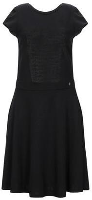 Maison Espin Short dress