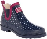 Regatta Great Outdoors Womens/Ladies Harper Low Cut Wellington Boots