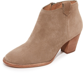 Madewell Billie Booties