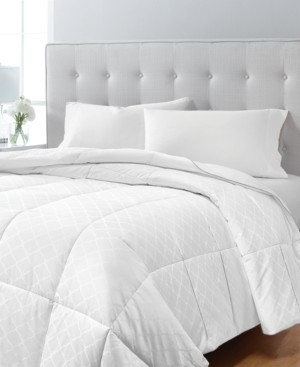 Charter Club Continuous Comfort Twin Comforter, Created for Macy's Bedding