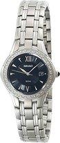 Seiko Women's SXDA83 Le Grand Sport Diamond Watch