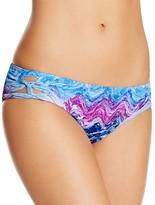 Becca by Rebecca Virtue Cosmic Hipster Bikini Bottom