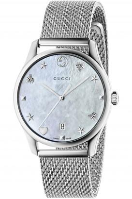 Gucci Unisex G-Timeless Watch YA1264040