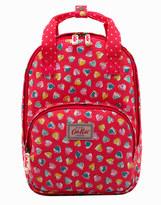 Cath Kidston Multi Hearts Kids medium Backpack