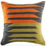"Kas Arlo 16"" Square Decorative Pillow"