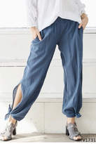 Heather Voile Pant