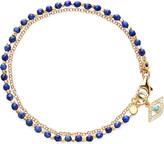 Astley Clarke Evil Eye lapis friendship bracelet