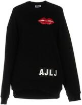 Au Jour Le Jour Sweatshirts - Item 12005425
