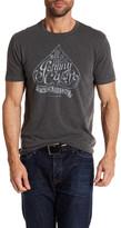Lucky Brand Cash Spade T-Shirt