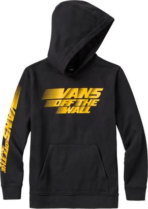 Vans Kids' Racers Edge Hooded Sweatshirt