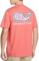 Vineyard Vines Lighthouse Crewneck Short Sleeve Tee