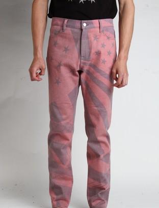 FourTwoFour on Fairfax Straight Leg Jeans
