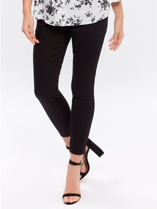 M&Co Petite lift and shape jeggings