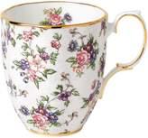 Royal Albert 100 years 1940 english chintz mug