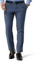 Tommy Hilfiger Tailored Collection Cotton Trouser