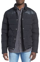 Penfield Men's 'Pelam' Quilted Western Jacket