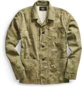 Ralph Lauren Cotton Chore Jacket