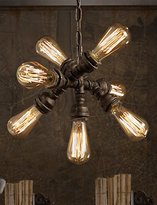 MEIREN Pendant Lights Traditional/Classic / Rustic/Lodge / Vintage / Retro / CountryLiving Room / Bedroom / Dining Room / Study , 110-120v