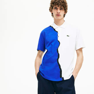 Lacoste Unisex 85th Anniversary Limited Edition Jersey Polo