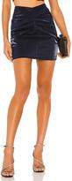 Lovers + Friends Napoli Mini Skirt