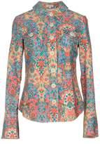 Manoush Shirts - Item 38648309