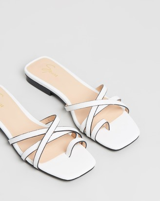 Spurr Ronnie Sandals