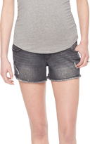 Motherhood Wendy Bellissimo Secret Fit Belly Maternity Shorts