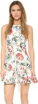 Style Stalker STYLESTALKER Flora A-Line Dress