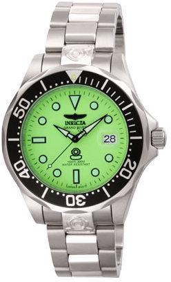 Invicta Men's 10641 Pro Diver Automatic 3 Hand