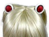 IC Empires Sailor Moon Usagi Tsukino Cosplay Accessory 1st Version Red Hair Dresses