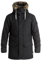 Quiksilver Snow Men's Ferris Parka 17 Jacket