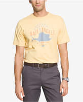 Izod Men's Crescent Beach Graphic Print T-Shirt