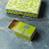 Graham and Green Ortigia Single Soap