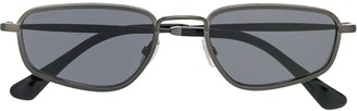Jimmy Choo Eyewear Gal sunglasses