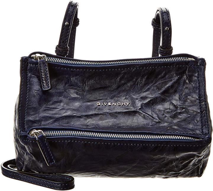 348e7e36bf778 Givenchy Mini Pandora Bag - ShopStyle