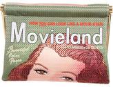 Charlotte Olympia Movieland Magazine Clutch