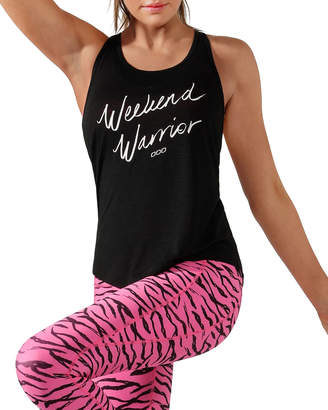 Lorna Jane Weekend Slouchy Gym Tank