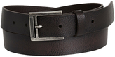 Oxford Colby Mens Leather Belt