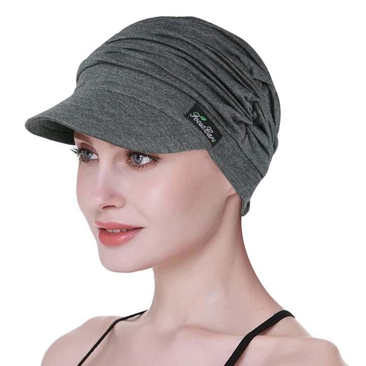 7a227f97521ee Grey Newsboy Hat - ShopStyle Canada