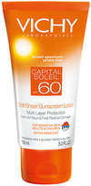 Vichy Capital Soleil SPF 60 Soft Sheer Sunscreen Lotion
