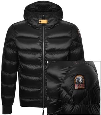 Parajumpers Pharrell Jacket Black