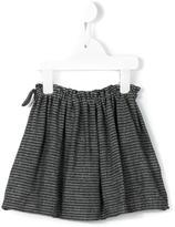 Tree House 'Sori' striped skirt